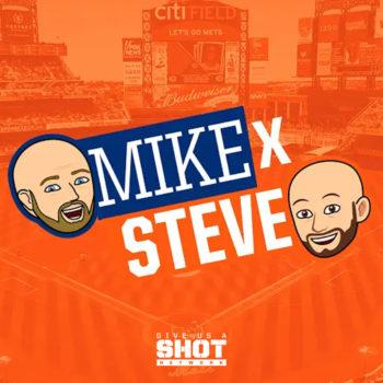 MikexSteve Show