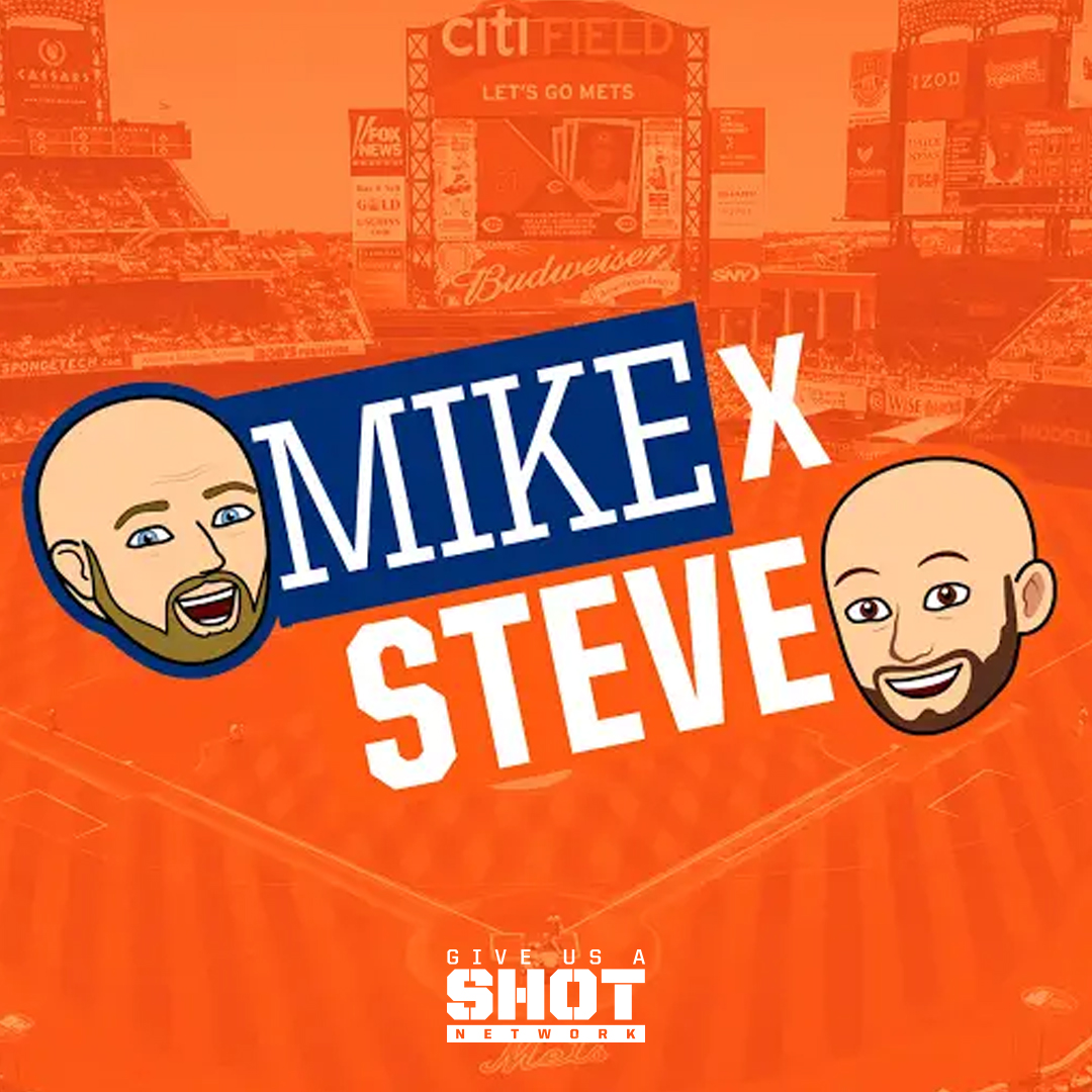 The MikexSteve Show