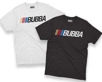 Bubba is NASCAR